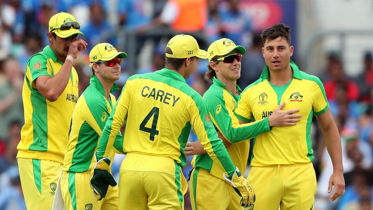 विश्व कप 2019: दूसरा सेमीफाइनल आज,  आस्ट्रेलिया को हराकर पहली बार विश्व कप पर कब्जा जमाने के करीब जाना चाहेगा इंग्लैंड