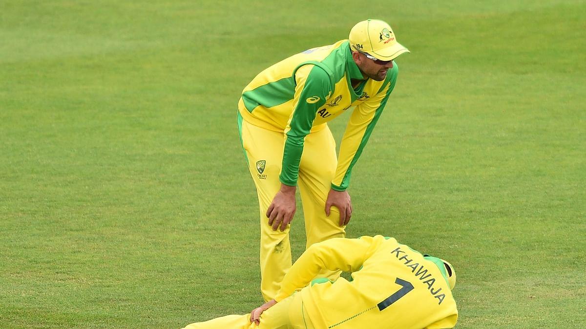 वर्ल्ड कप 2019: सेमीफाइनल से पहले ऑस्ट्रेलिया को बड़ा झटका, दो बड़े खिलाड़ी हो सकते हैं टूर्नामेंट से बाहर