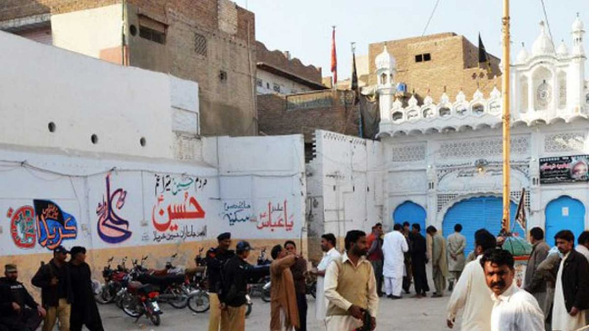 आखिर कहां गायब हो रहे हैं पाकिस्तान के शिया मुसलमान !