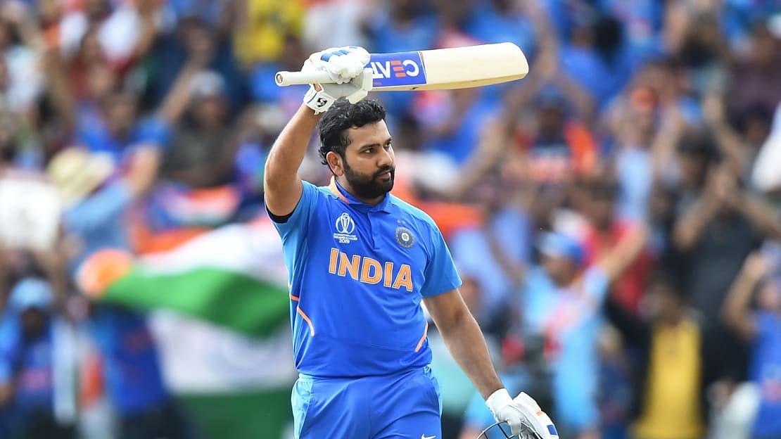 वर्ल्ड कप 2019: अगर आज रोहित का बल्ला चला तो टूटेंगे ये बड़े रिकॉर्ड्स, सचिन को भी छोड़ देंगे पीछे
