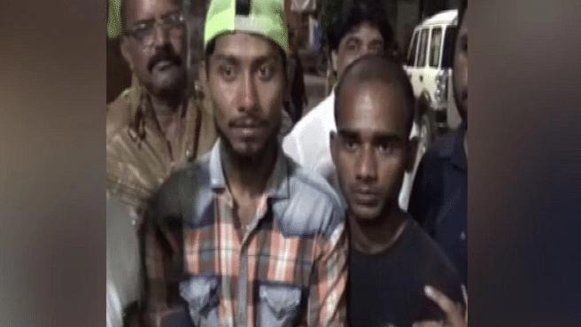 देश में धर्म के नाम पर हिंसा जारी, महाराष्ट्र में 2 मुस्लिम युवकों की पिटाई, झारखंड में दो को मारा चाकू
