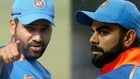 रोहित का कोहली के खिलाफ ये कदम हैरान करने वाला, वर्ल्ड कप के सेमीफाइनल में हार के बाद बढ़ी दरार?