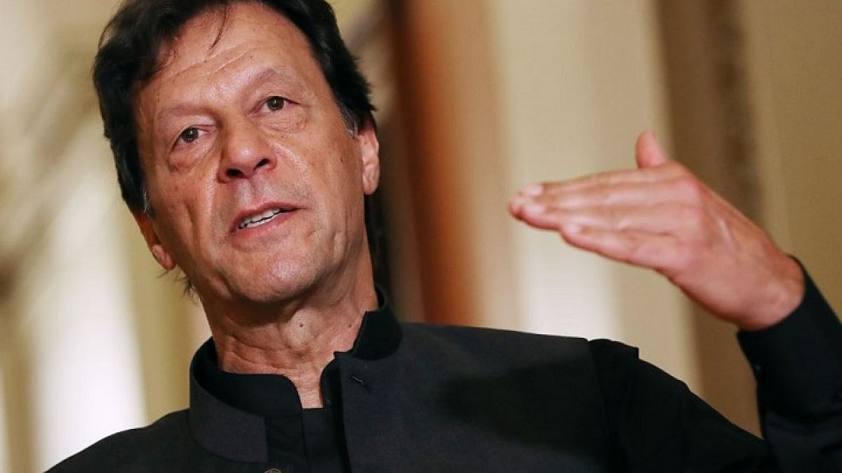 पाकिस्तानी पीएम के इस सनसनीखेज खुलासे से मचा कोहराम, अब क्या करेंगे इमरान खान?