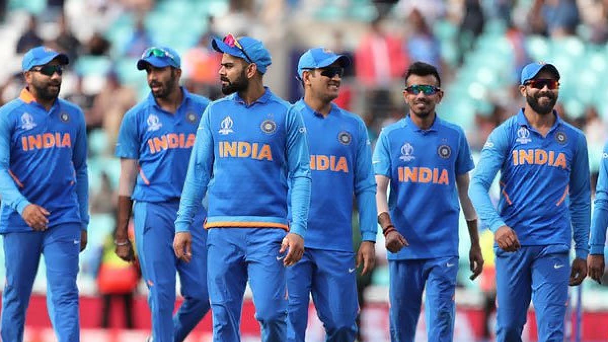 टीम इंडिया और आईसीसी के बीच  गहराया सुरक्षा का विवाद, जानिए क्या है मामला