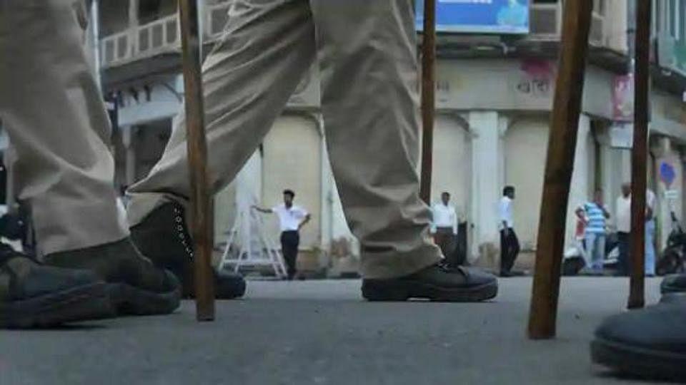 राम के नाम पर पिटाई: अब असम में 'जय श्रीराम' का नारा न लगाने पर तीन मुस्लिम युवकों को पीटा
