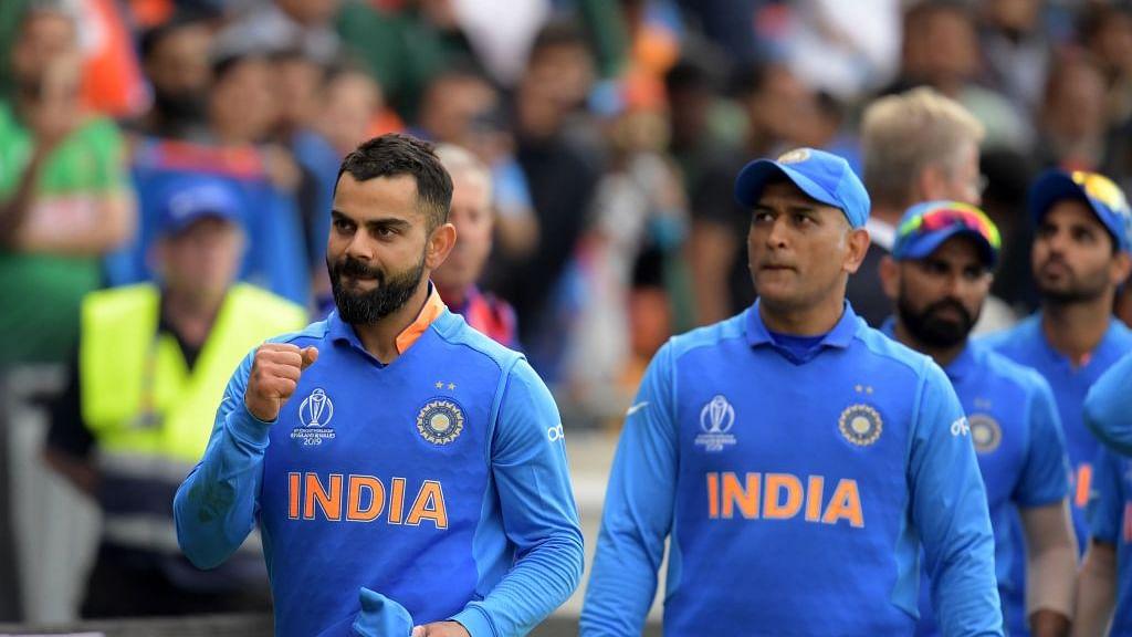 वर्ल्ड कप 2019 : रोमांचक मैच में बांग्लादेश को 28 रन से हराकर सेमीफाइनल में पहुंची टीम इंडिया