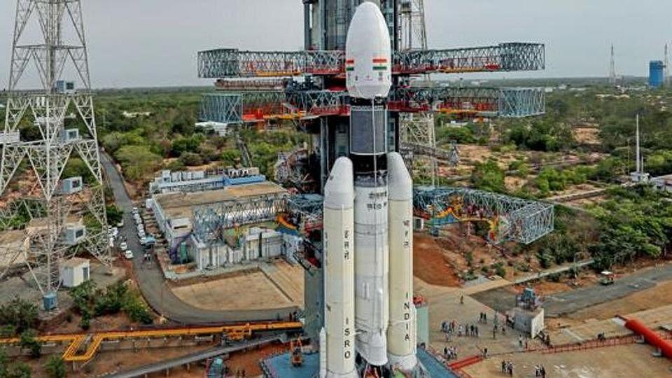 मिशन चंद्रयान-2: खामी हुई दूर, अगले हफ्ते तक संभव हो सकती है लांचिंग