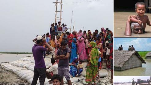 देश में बाढ़ के विकराल रूप से हालात बेकाबू, राहुल गांधी ने जताई चिंता, बोले- कांग्रेस कार्यकर्ता लोगों की करें मदद