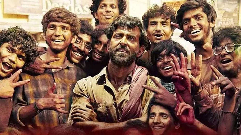 फिल्म समीक्षाः कहानी और बच्चे 'सुपर 30' के असली हीरो, कमजोर बिहारी लहजे के बावजूद हृतिक असरदार
