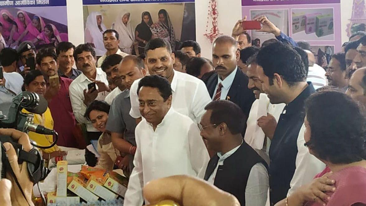 मध्य प्रदेश में उप-चुनाव राज्य के भविष्य का चुनाव, सौदे की राजनीति से प्रदेश हुआ कलंकित: कमल नाथ
