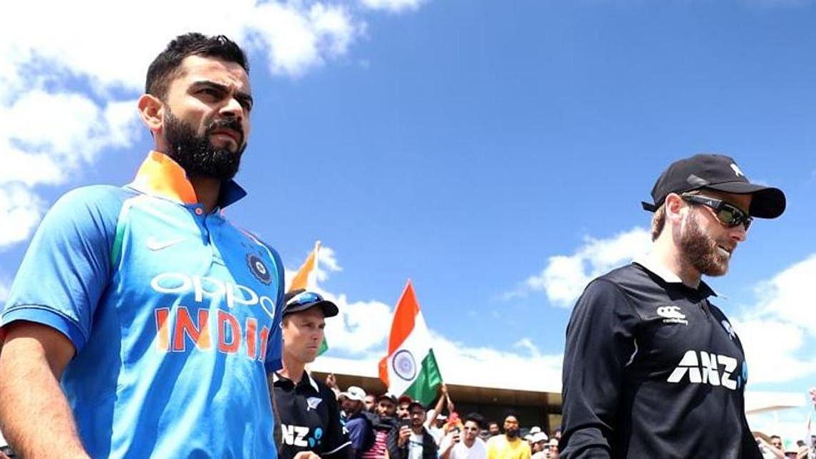 वर्ल्ड कप 2019: न्यूजीलैंड को हराकर 11 साल पुराना इतिहास दोहराएगी टीम इंडिया? सेमीफाइनल में मौसम बन सकता है विलेन