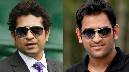 वर्ल्ड कप 2019: सचिन तेंदुलकर ने चुने अपने टॉप 11 खिलाड़ी, धोनी को नहीं मिली लिस्ट में जगह