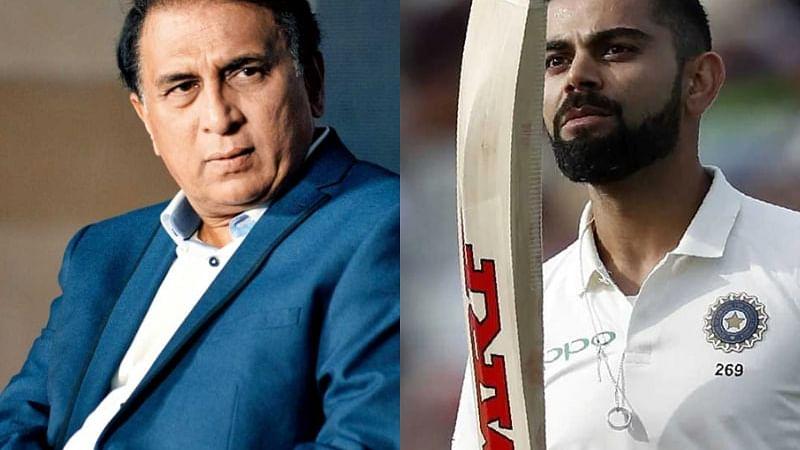 वर्ल्ड कप  में हार के बाद भी विराट कोहली को टीम इंडिया की कप्तानी दिए जाने पर सुनील गावस्कर ने उठाए सवाल
