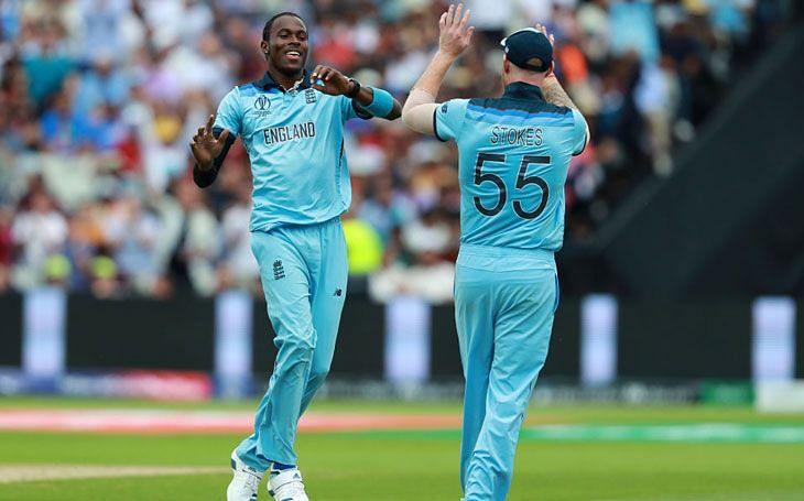 वर्ल्ड कप 2019: जिस क्रिकेटर ने इंग्लैंड को बनाया विश्व विजेता उसके भाई को मारी गई 8 गोली, सदमे में परिवार