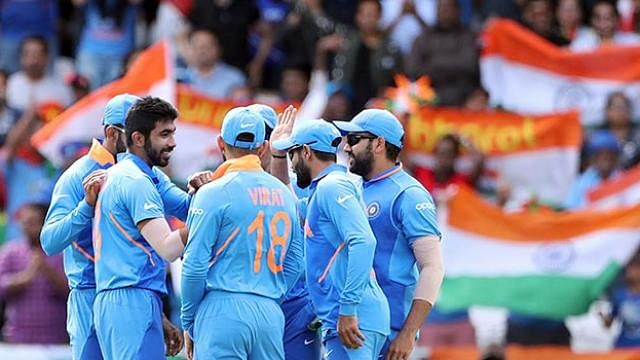 वर्ल्ड कप 2019: भारत-न्यूजीलैंड  मैच से पहले सट्टा बाजार में बड़ी हलचल, इस टीम पर लगा करोड़ों का सट्टा