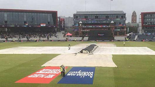 नवजीवन बुलेटिन: भारत-न्यूजीलैंड के बीच का अधूरा मैच आज होगा पूरा, मौसम पर टिकी सबकी निगाहें, देखें 4 बड़ी खबरें
