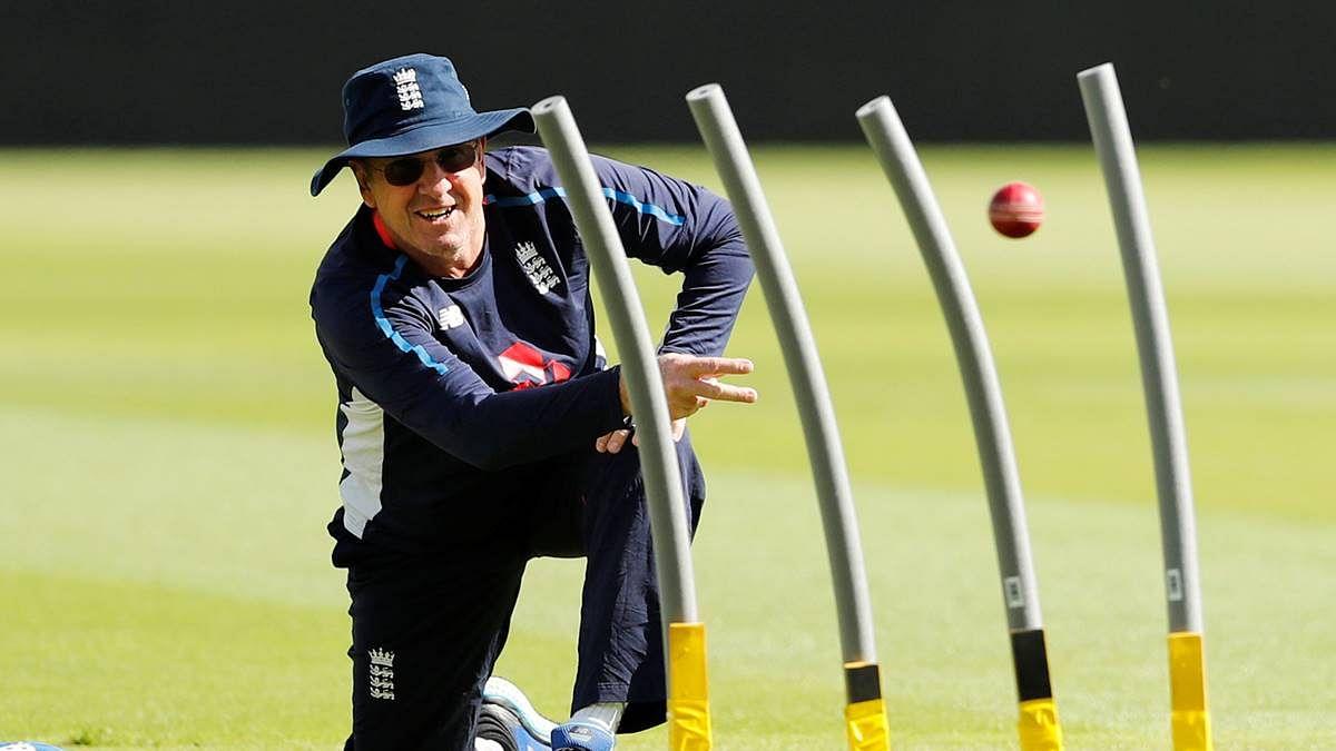 सनराइजर्स हैदराबाद को मिला नया गुरु, इंग्लैंड को 'वर्ल्ड चैंपियन' बनाने वाले ट्रेवर बेलिस होंगे टीम के नए कोच