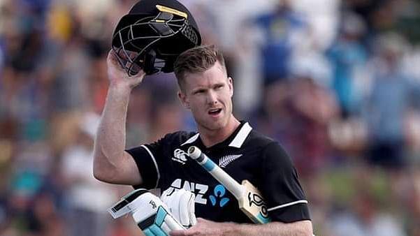 वर्ल्ड कप 2019: फाइनल में इंग्लैंड से हारने के बाद न्यूजीलैंड के इस खिलाड़ी ने कहा- खेल से बढ़िया है बेकिंग का धंधा