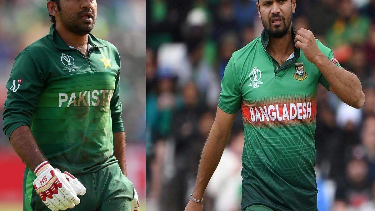 वर्ल्ड कप 2019 LIVE: पाकिस्तान ने बांग्लादेश को 94 रनों से हराया, लेकिन नहीं मिली सेमीफाइनल में जगह