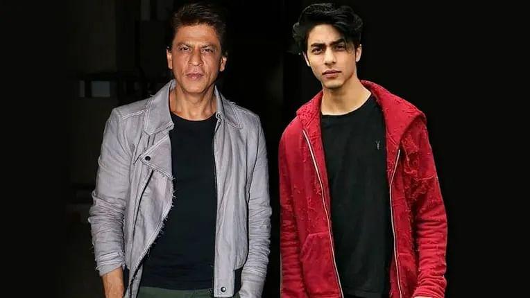 सिनेजीवन: 'बाहुबली' प्रभास के साथ डेब्यू करेंगे आर्यन खान और हिमेश की नई फिल्म के लिए अरिजीत ने गाया नया गाना