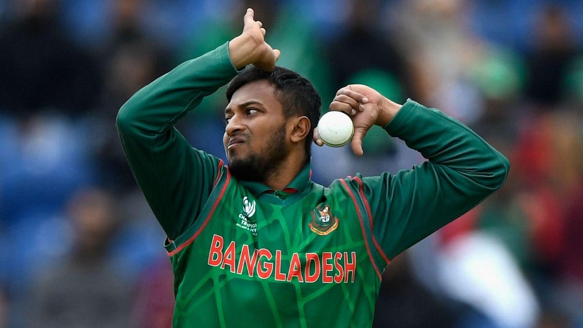 वर्ल्ड कप 2019: सचिन के रिकॉर्ड से 1 कदम दूर ये बांग्लादेशी ऑलराउंडर, पाकिस्तान के खिलाफ कर सकता है कारनामा