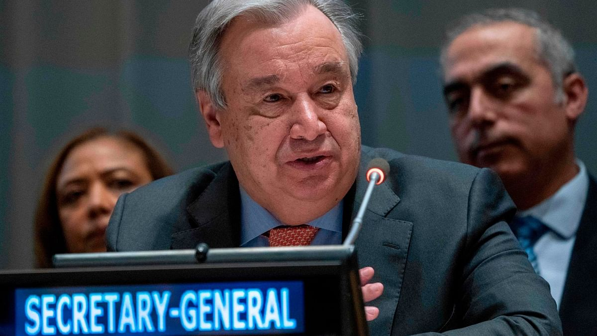 क्या कश्मीरी आतंकी और नक्सली बच्चों की कर रहे हैं भर्तियां, संयुक्त राष्ट्र महासचिव की रिपोर्ट कहती हैं हां !