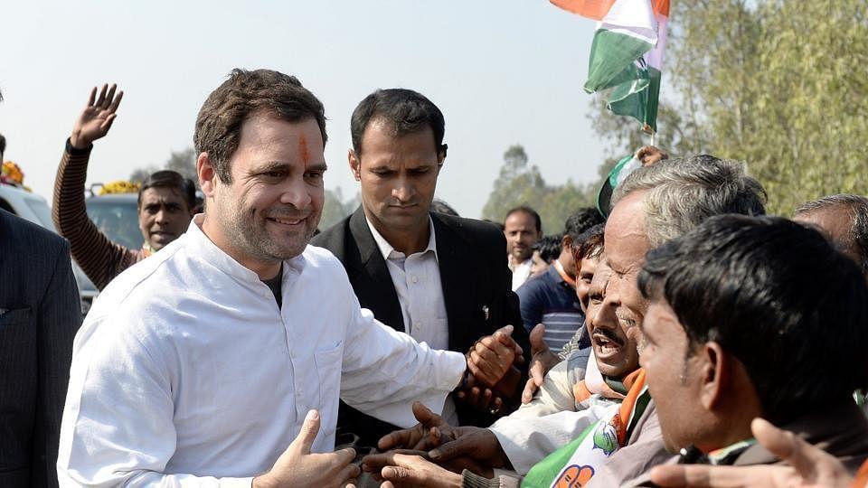 लोकसभा चुनाव के बाद राहुल गांधी का पहला अमेठी दौरा कल, कार्यकर्ताओं के साथ करेंगे लंबी बैठक