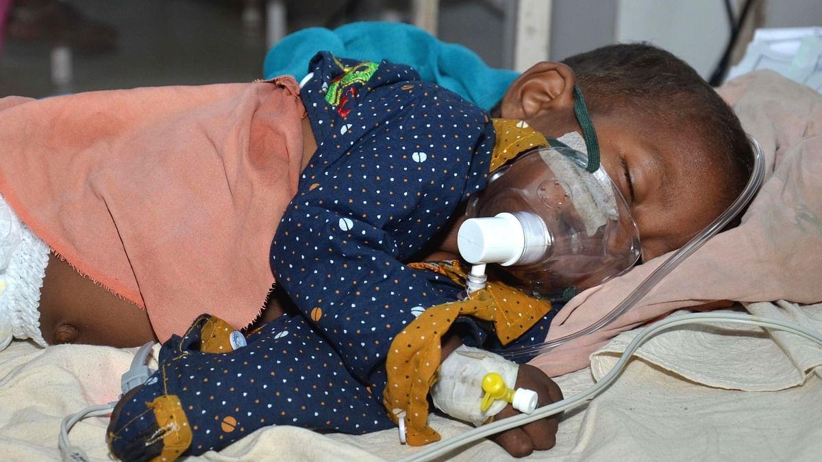 बिहार में चमकी बुखार से ठीक हो चुके बच्चों के दिव्यांग होने का खतरा, जानिए क्या है बचाव के उपाय