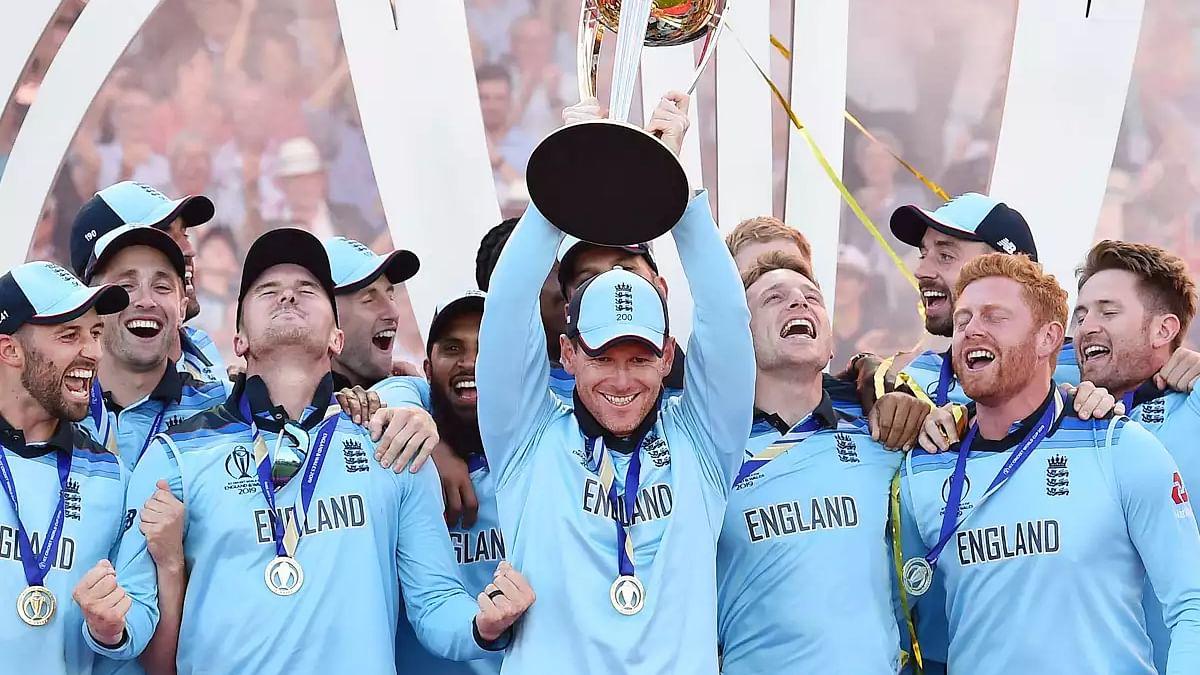 आईसीसी के इस नियम पर क्रिकेट जगत में बवाल,  दुनिया के सबसे धाकड़ बल्लेबाज ने भी उठाए सवाल