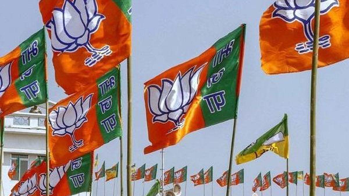 दावा था 24 घंटे में सरकार गिराने का, 2 ने की क्रास वोटिंग, अब 4 और बीजेपी विधायक कमलनाथ के साथ को तैयार !