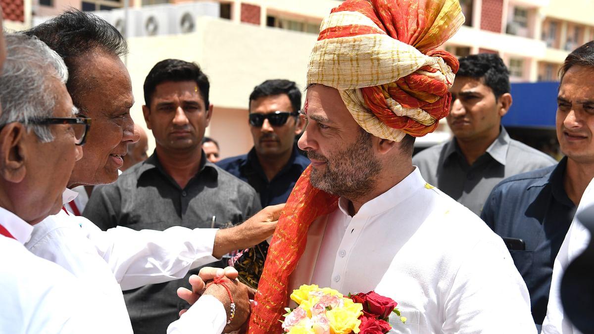 फोटो: Congress