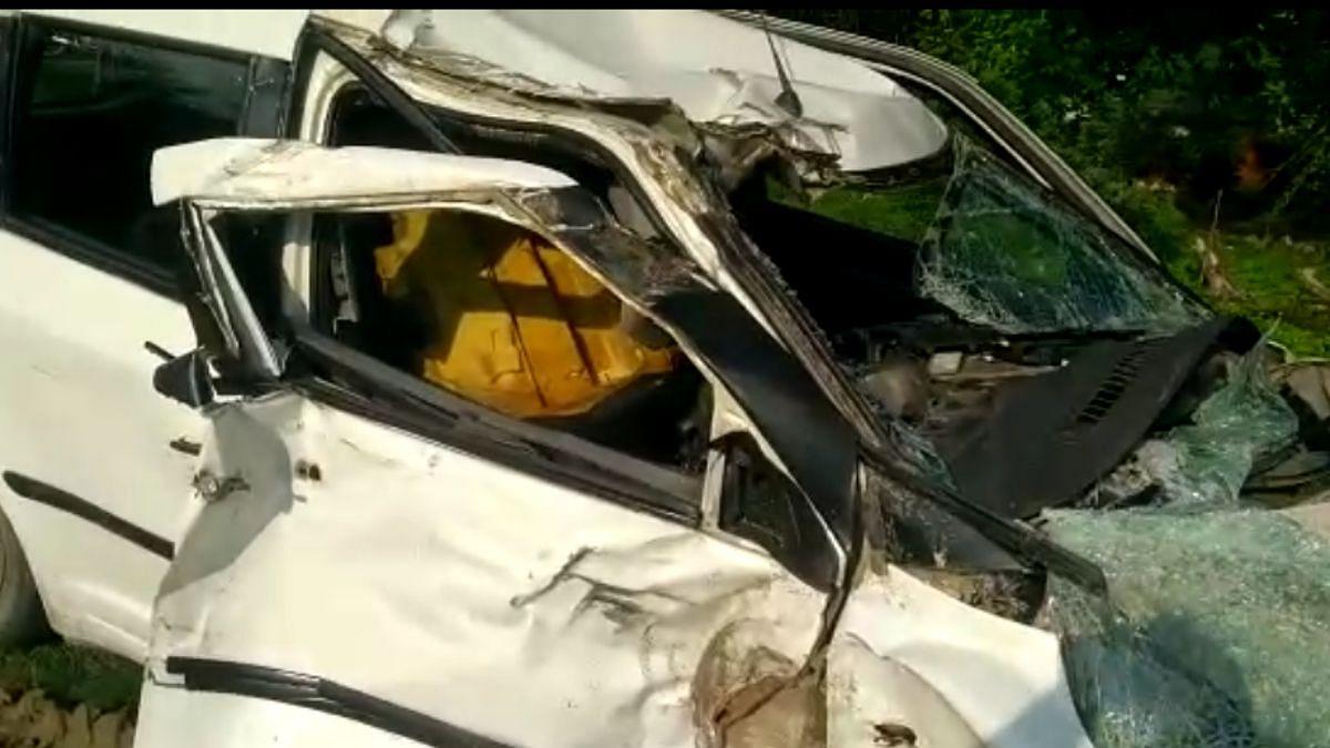 बीजेपी विधायक कुलदीप सेंगर ने उन्नाव पीड़िता के पूरे परिवार को खत्म करवाया, सड़क हादसे में भी उसका हाथ, चाचा का दावा