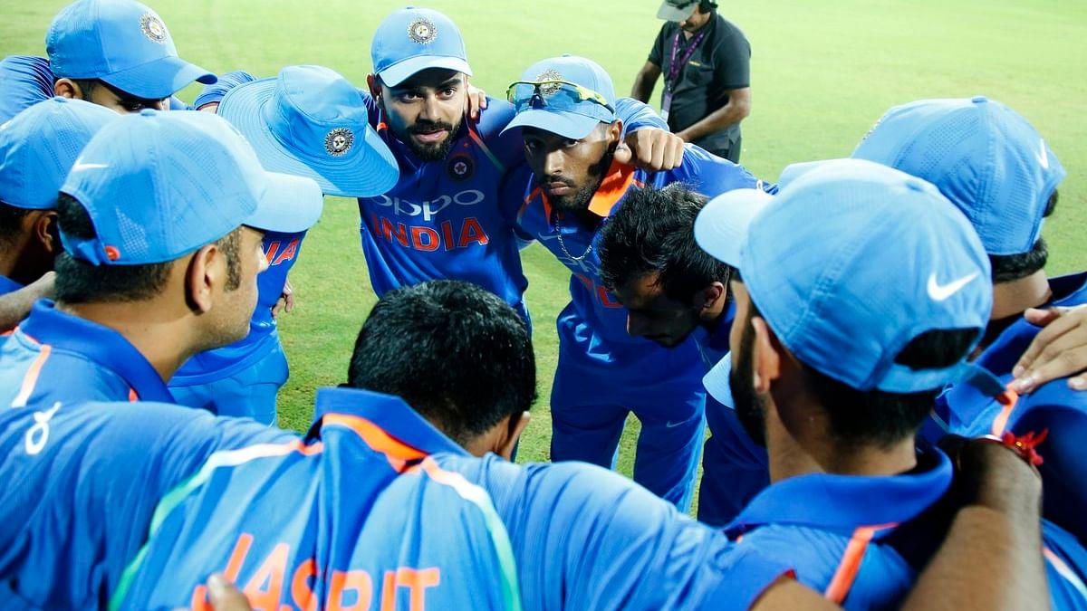जानिए विश्व कप सेमीफाइनल में कब-कहां और किससे भिड़ेगी टीम इंडिया, प्वाइंट टेबल में टॉप पर रहने का क्या होगा फायदा