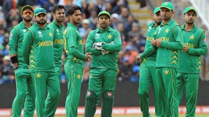 वर्ल्ड कप 2019: पाकिस्तान के खराब प्रदर्शन से नाराज पीसीबी, टूर्नामेंट के बाद इन खिलाड़ियों की छुट्टी होना तय?
