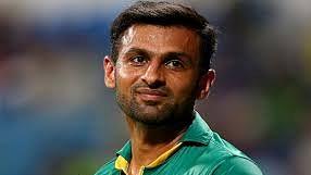 वर्ल्ड कप 2019: विश्व कप से पाकिस्तान के बाहर होते ही शोएब मलिक ने लिया वनडे क्रिकेट से संन्यास