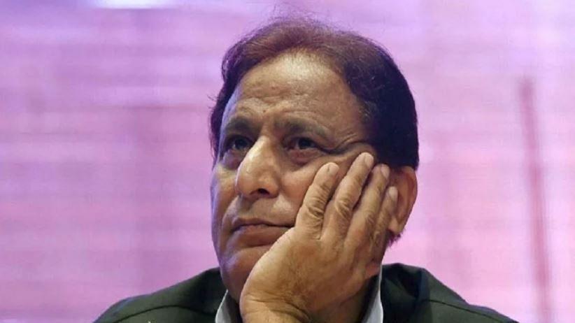 योगी सरकार में आजम खान भू-माफिया घोषित, 10 दिनों के अंदर 23 मुकदमें दर्ज, एसपी सांसद बोले- मेरे खिलाफ साजिश