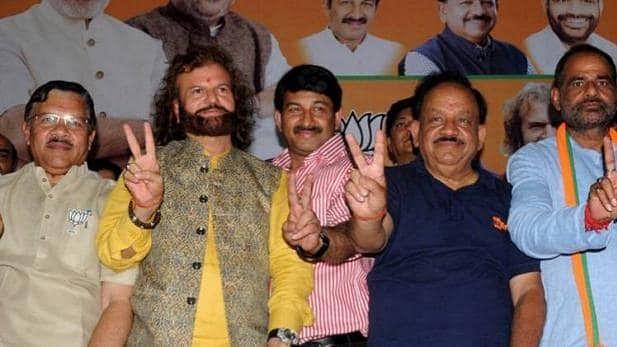 मोदी के 2 सांसदों को दिल्ली हाई कोर्ट का नोटिस, चुनावी हलफनामे में गलत जानकारी देने का है आरोप