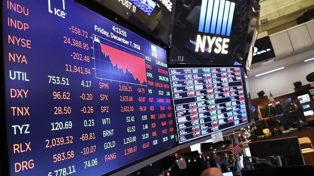 शेयर बाजारों को रास नहीं आया बजट, दो दिन मे डूब गए निवेशकों के 5 लाख करोड़