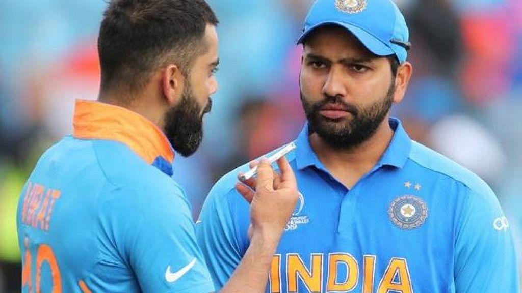 वीडियो: कप्तानी जाने के डर से वेस्टइंडीज जा रहे विराट, टीम इंडिया में दो गुट! जानिए टीम में क्यों बना दो खेमा