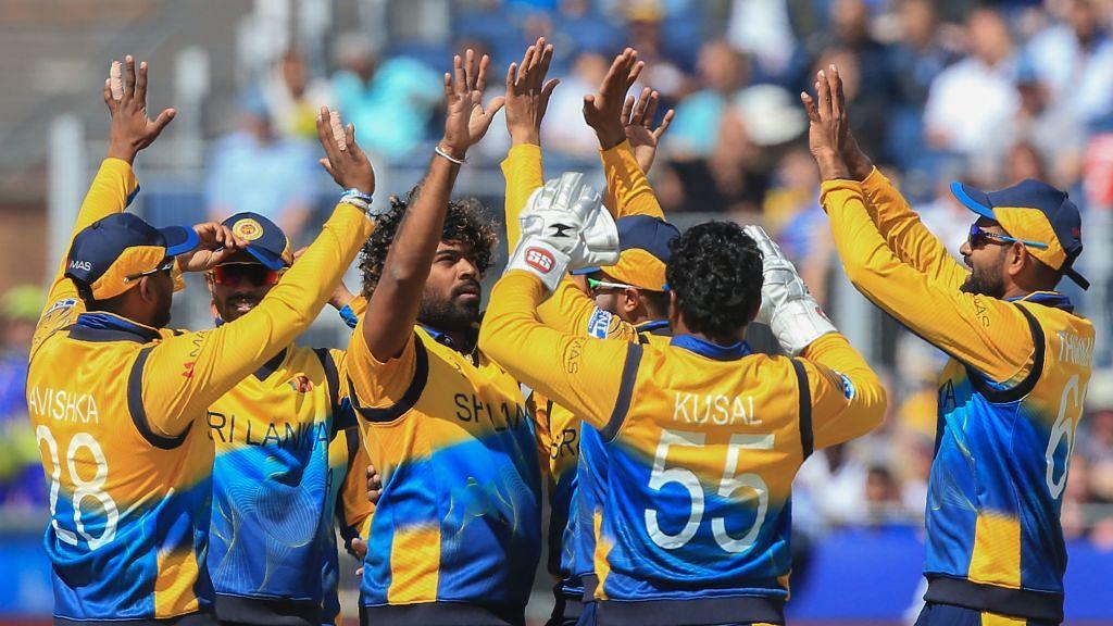 वर्ल्ड कप 2019 LIVE: श्रीलंका ने वेस्ट इंडीज़ को 23 रन से हराया, बेकार गया निकोलस पूरन का शतक