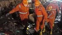 नवजीवन बुलेटिन: महाराष्ट्र में भारी बारिश से तबाही, रत्नागिरी में डैम टूटने से 6 लोगों की मौत, इस समय की 4 बड़ी खबरें