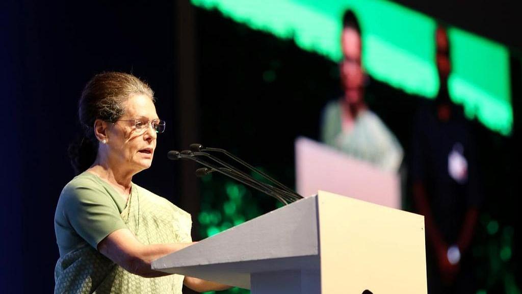 'प्रचंड बहुमत मिलने के बाद भी राजीव गांधी ने कभी डर और भय की राजनीति नहीं की'
