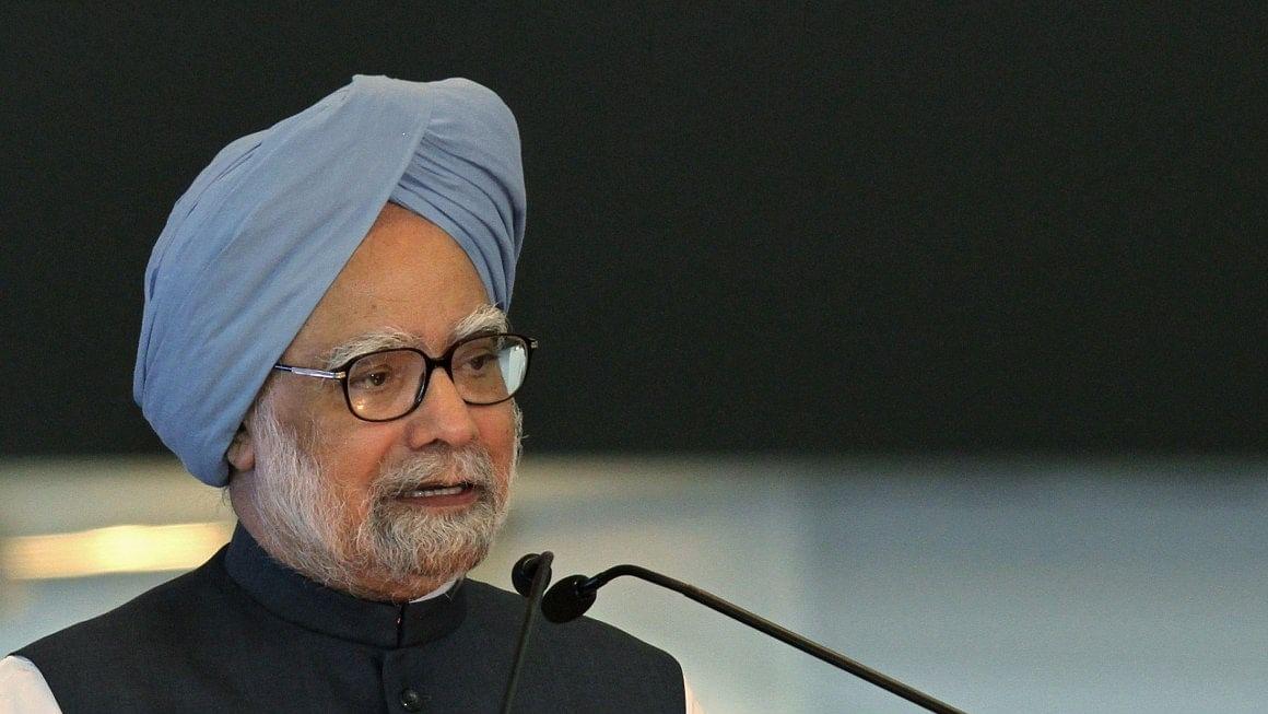 मोदी सरकार ने पूर्व पीएम मनमोहन सिंह की हटाई एसपीजी सुरक्षा, जानिए क्या है मामला