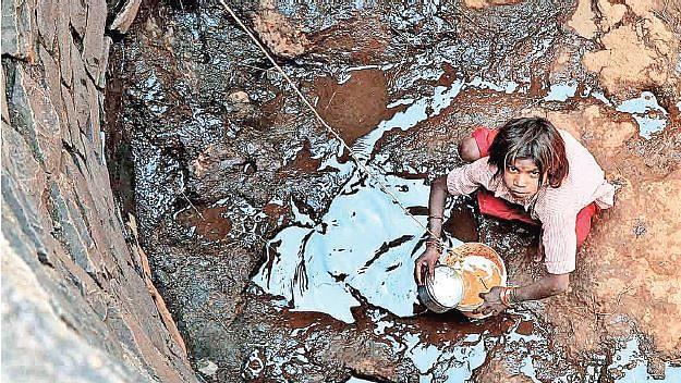 जल संकट के लिए किसान और आमजन दोषी नहीं, सरकार और कॉरपोरेट के दोहन का नतीजा