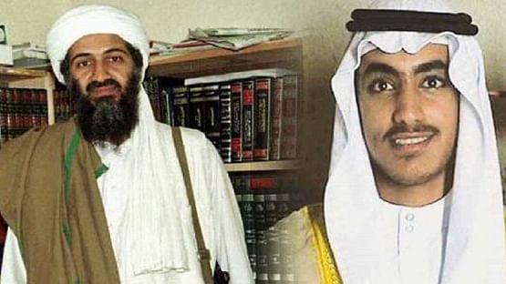 मारा गया ओसामा बिन लादेन का बेटा हमजा, अमेरिकी खुफिया एंजेसी का दावा, 10 लाख अमरीकी डॉलर का था ईनाम