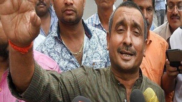उन्नाव कांडः पेशी के बाद दिल्ली की कोर्ट ने सेंगर को भेजा तिहाड़, सात अगस्त को अगली सुनवाई