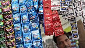 बिहार में शराबबंदी के बाद अब पान मसाला बैन, सीएम नीतीश ने जारी किया आदेश, इन कंपनियों के प्रोडक्ट पर गिरी गाज