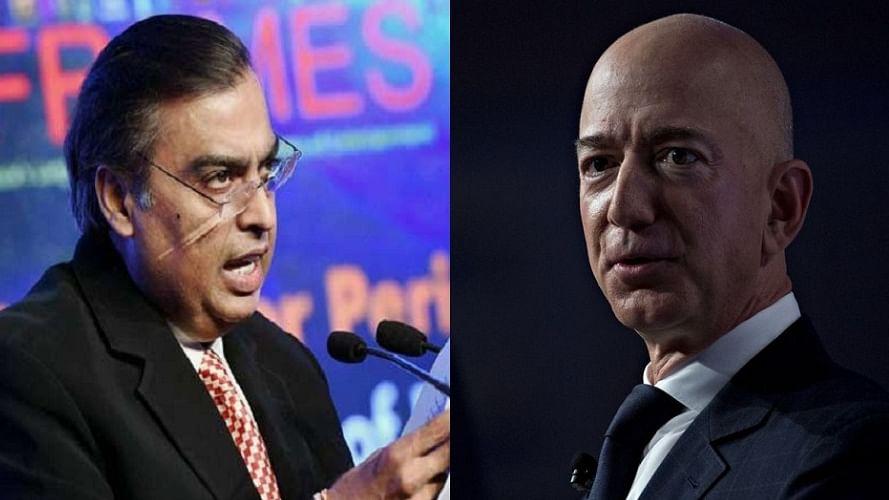 दुनियाभर के शेयर बाजार में गिरावट से अंबानी समेत 500 अमीरों को झटका, 8 लाख करोड़ रुपए घट गई दौलत