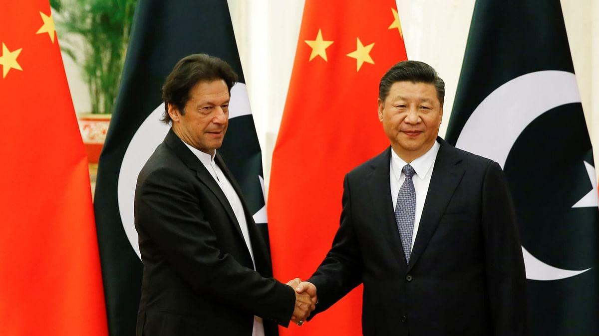 कश्मीर पर भारत के कदम से ऐसा फंसा पाकिस्तान, रोने के लिए मिला सिर्फ चीन कंधा