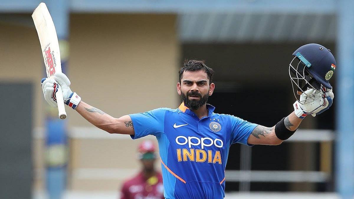 इस पूर्व क्रिकेटर ने की भविष्यवाणी, कोहली वनडे में बना सकते हैं 75-80 शतक